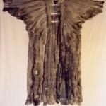 3.Wild Man's tunic